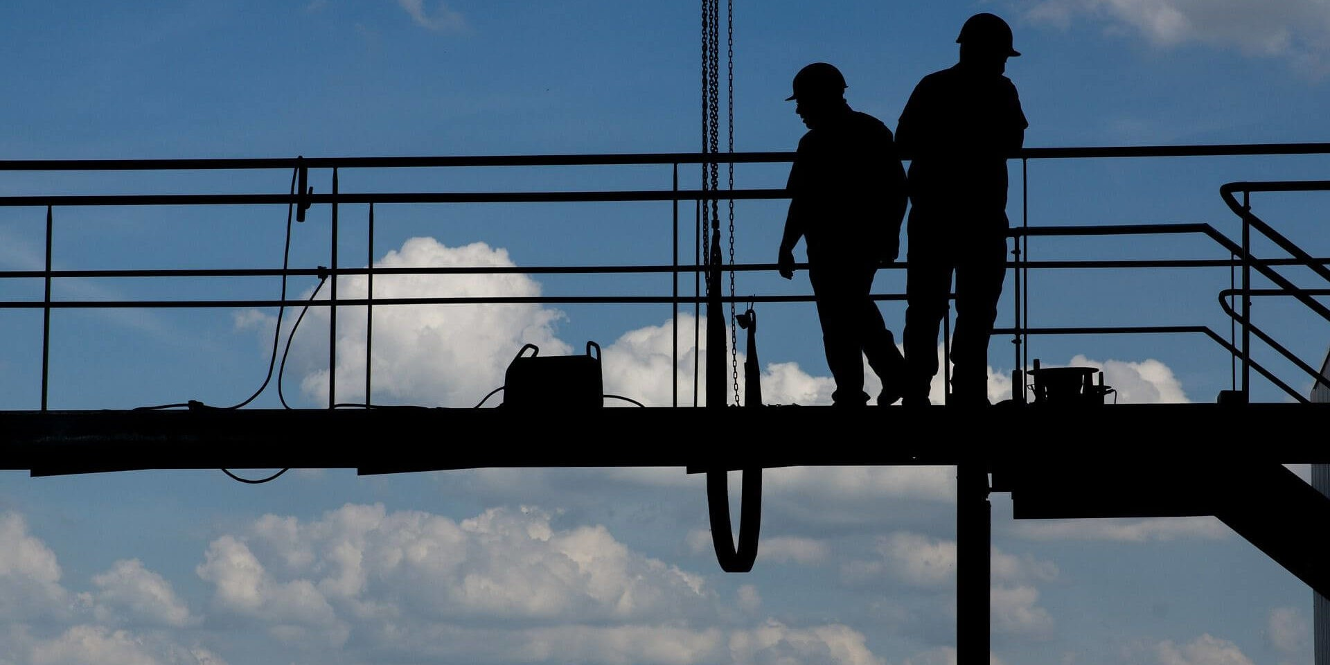 working at height training